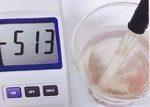 抗酸化力の高い食べ物 乾燥小豆の酸化還元電位
