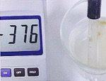 抗酸化力の高い食べ物 生レモンの酸化還元電位