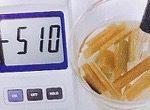 抗酸化力の高い食べ物 まこもの葉の酸化還元電位