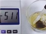抗酸化力の高い食べ物 べにふうき茶の酸化還元電位