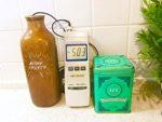 抗酸化力の高いハニー&サンズ紅茶の酸化還元電位